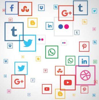Social Media and Advertising Preparations
