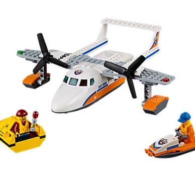 Internet Marketing and Lego® Blocks
